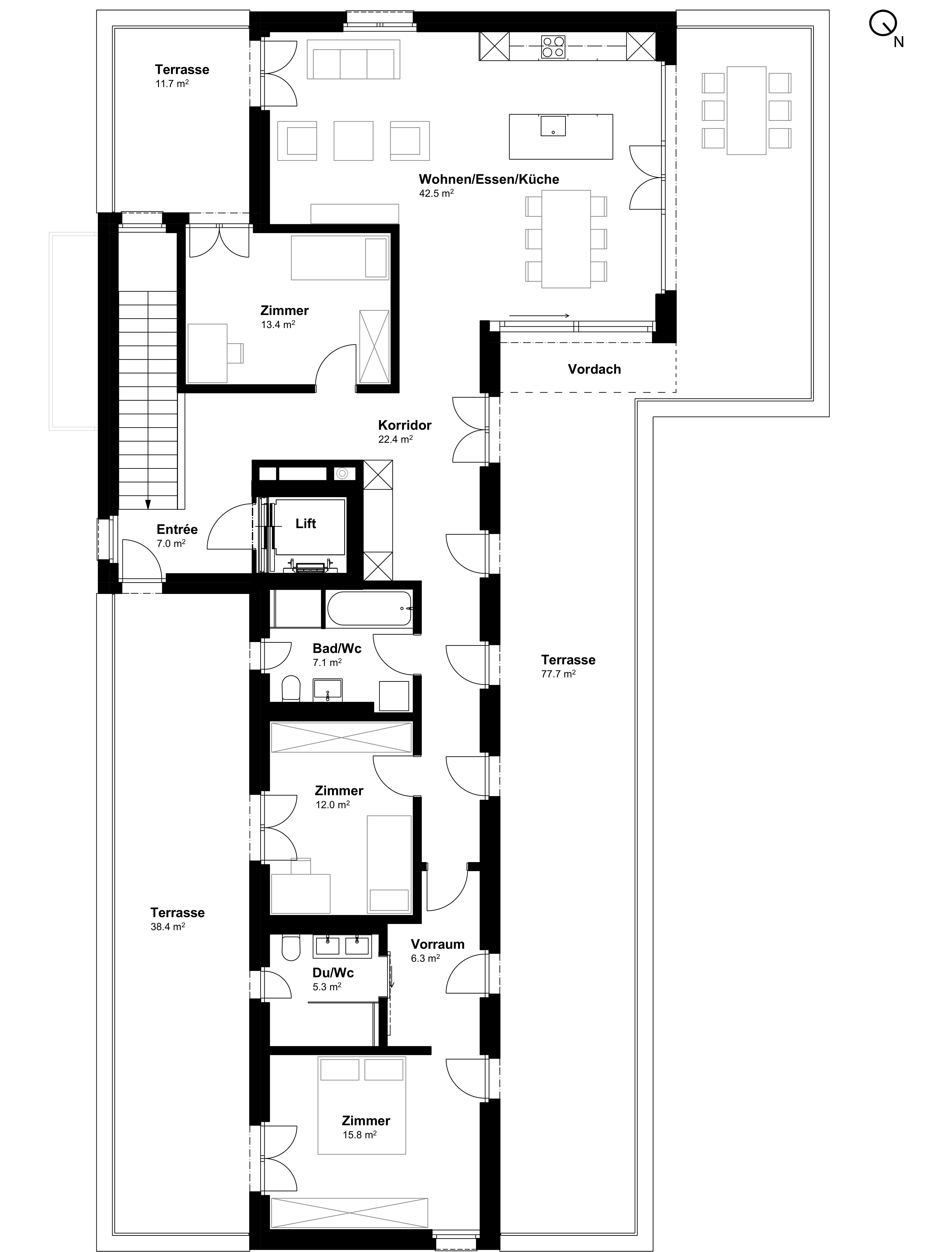 A31 - murgau – Dabei sein wo neues entsteht.