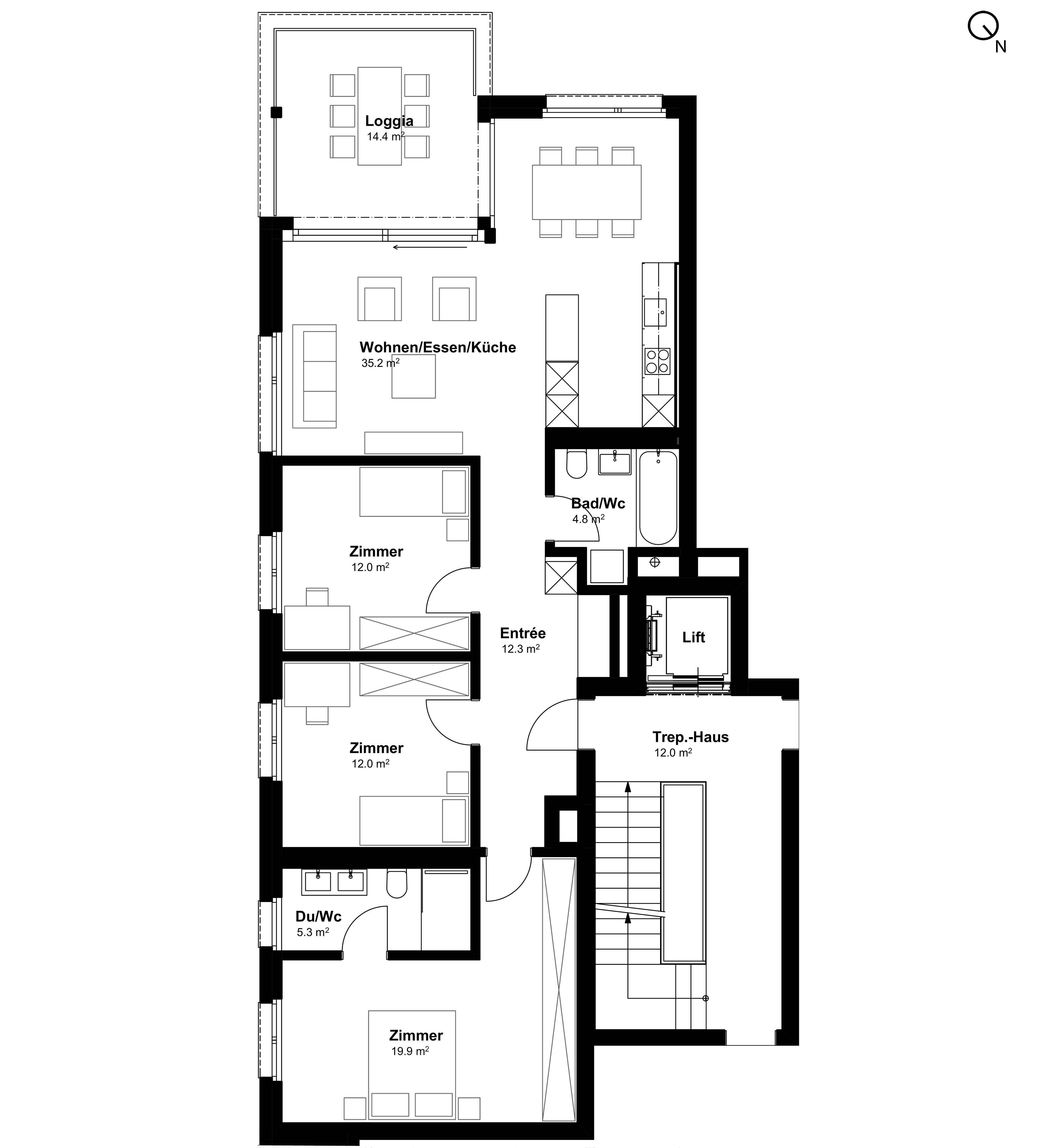 D22 - murgau – Dabei sein wo neues entsteht.