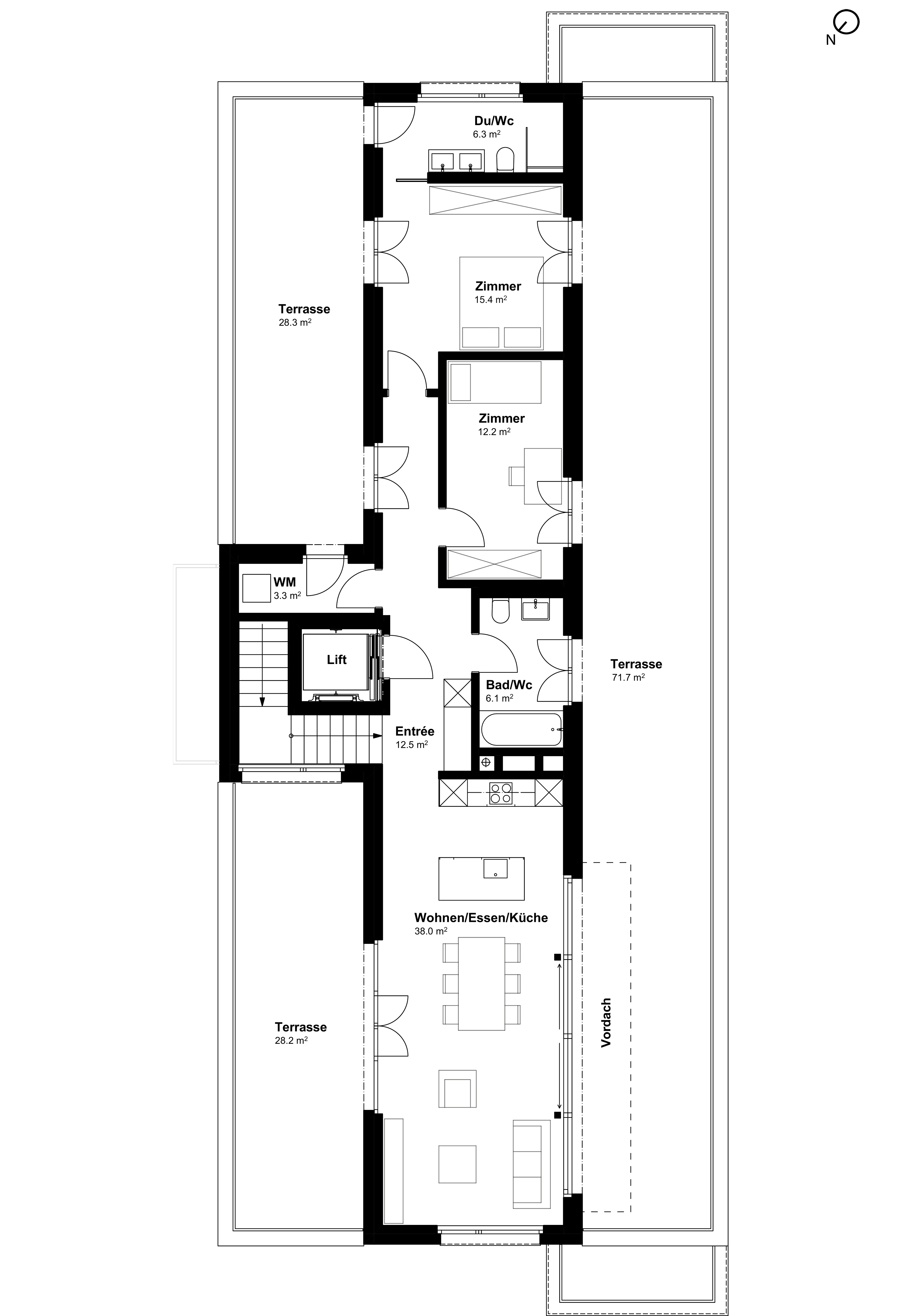 E21 - murgau – Dabei sein wo neues entsteht.