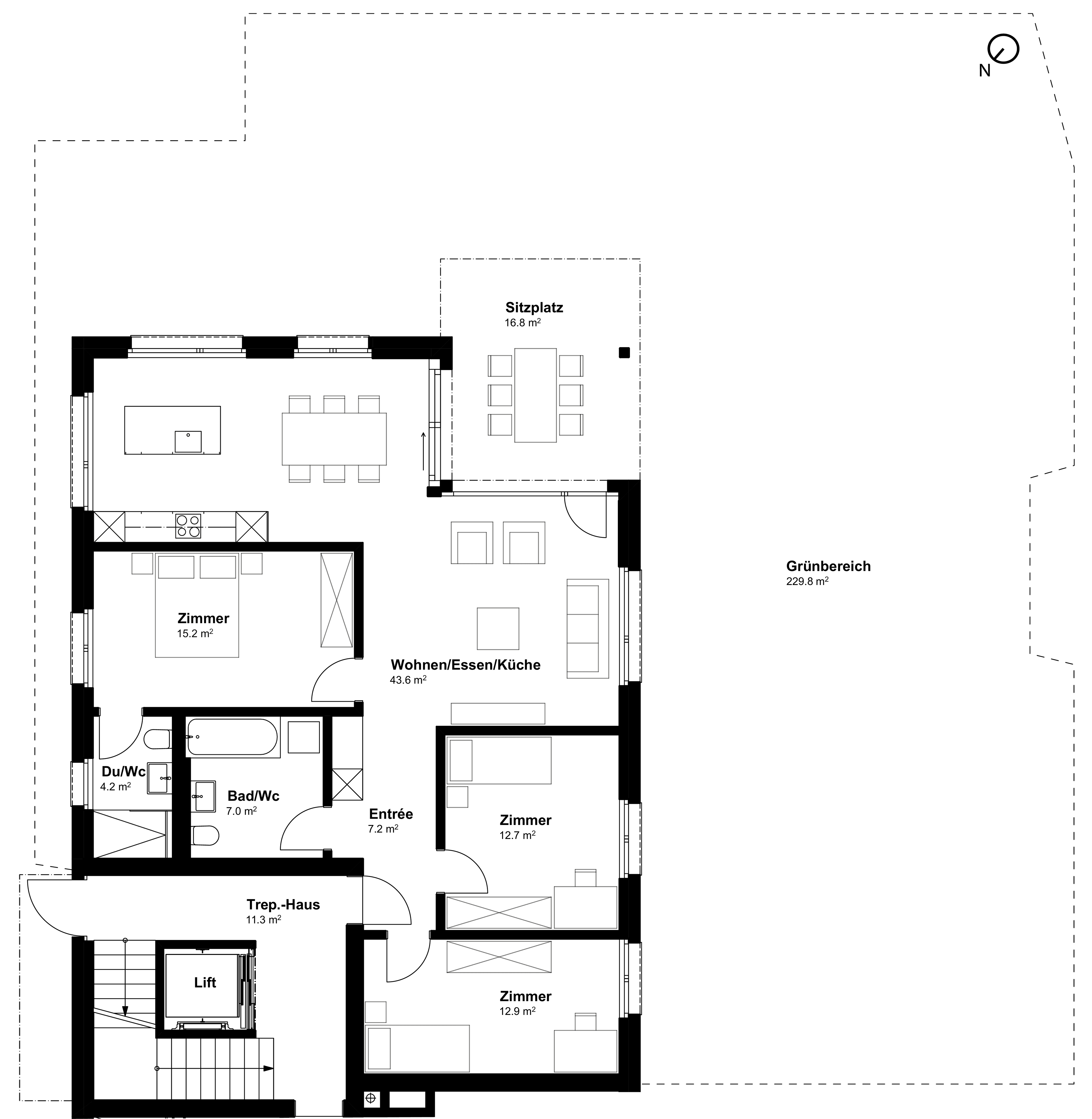E01 - murgau – Dabei sein wo neues entsteht.