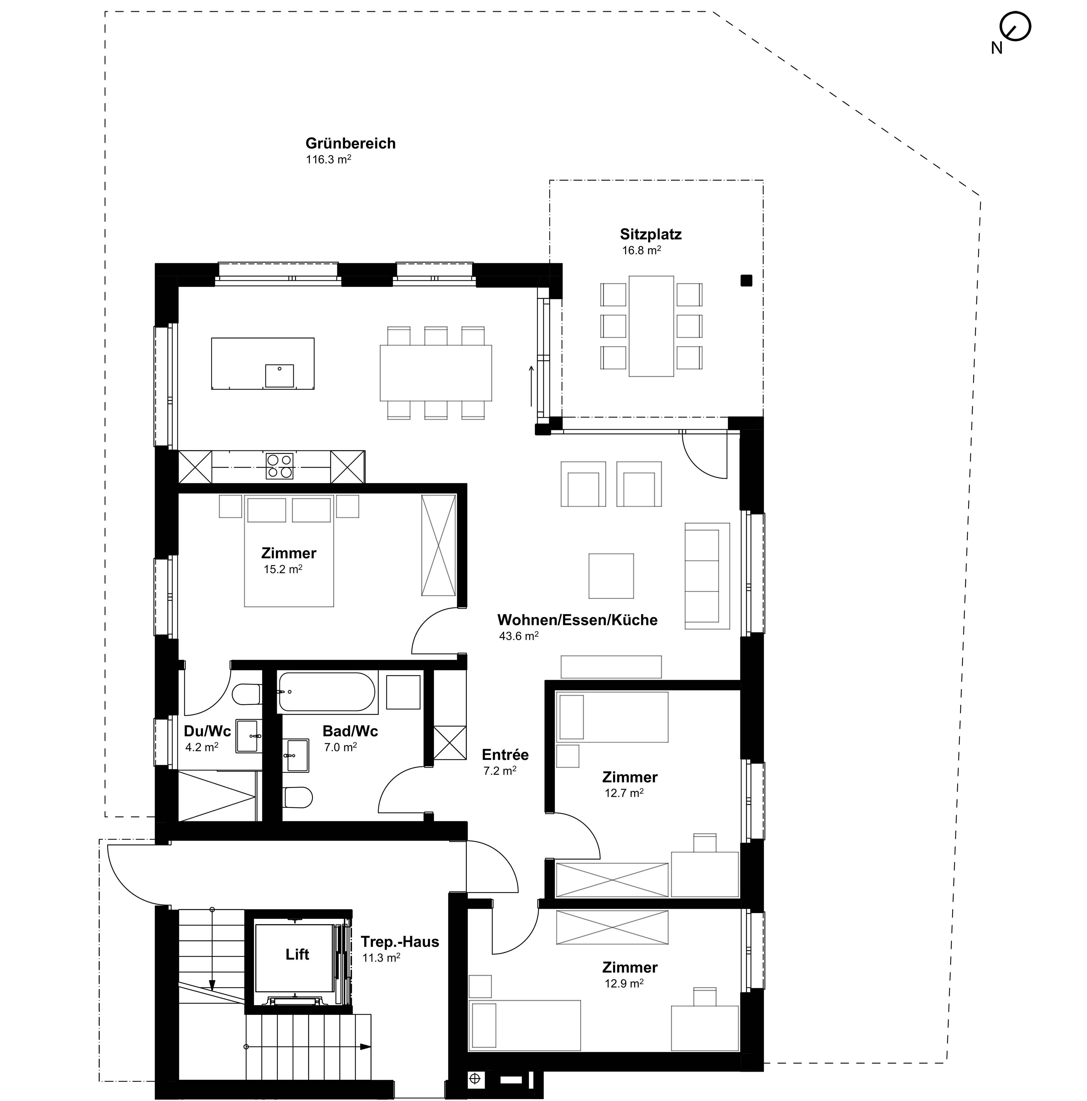 F01 - murgau – Dabei sein wo neues entsteht.